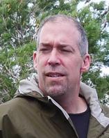 Mike Garvin